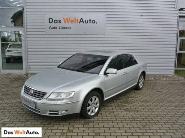 Volkswagen Phaeton 3.2 V6 tiptronic, foto 1 Auto – moto , Automobily | spěcháto.cz - bazar, inzerce zdarma