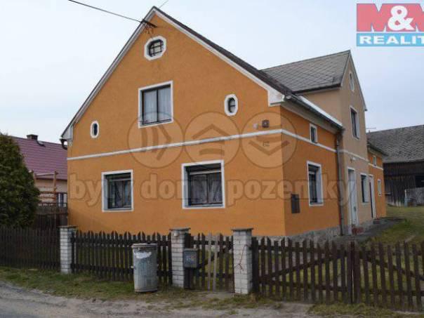 Prodej domu, Dlouhý Újezd, foto 1 Reality, Domy na prodej | spěcháto.cz - bazar, inzerce