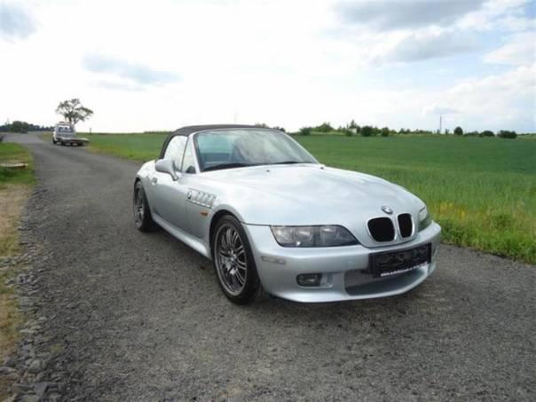 BMW Z3 1,8i, foto 1 Auto – moto , Automobily | spěcháto.cz - bazar, inzerce zdarma