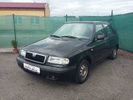 Škoda Felicia 1.3 MPi 50 kW SERVO , Auto – moto , Automobily  | spěcháto.cz - bazar, inzerce zdarma