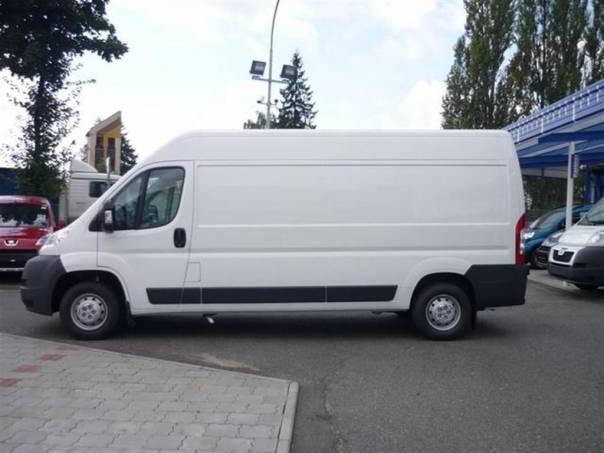 Peugeot Boxer 350 L3H2 150k klima, foto 1 Užitkové a nákladní vozy, Do 7,5 t | spěcháto.cz - bazar, inzerce zdarma