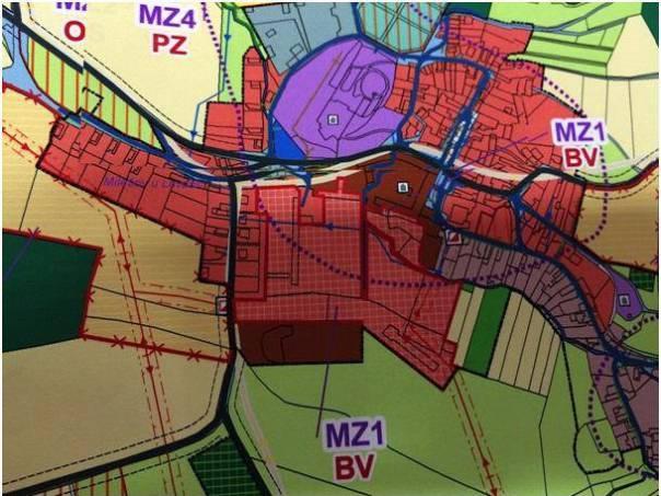 Prodej pozemku, Velemín - Milešov, foto 1 Reality, Pozemky | spěcháto.cz - bazar, inzerce