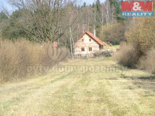 Prodej pozemku, Batelov, foto 1 Reality, Pozemky | spěcháto.cz - bazar, inzerce