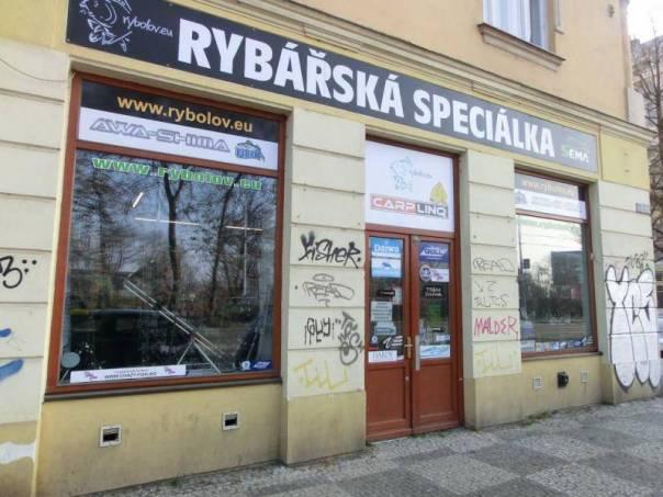 Prodej nebytového prostoru, Praha - Karlín, foto 1 Reality, Nebytový prostor | spěcháto.cz - bazar, inzerce