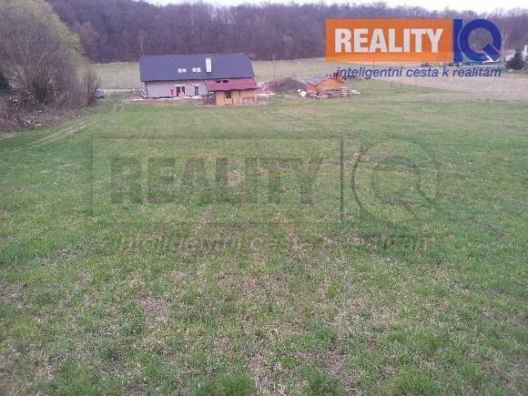 Prodej pozemku, Bílovec - Lubojaty, foto 1 Reality, Pozemky | spěcháto.cz - bazar, inzerce