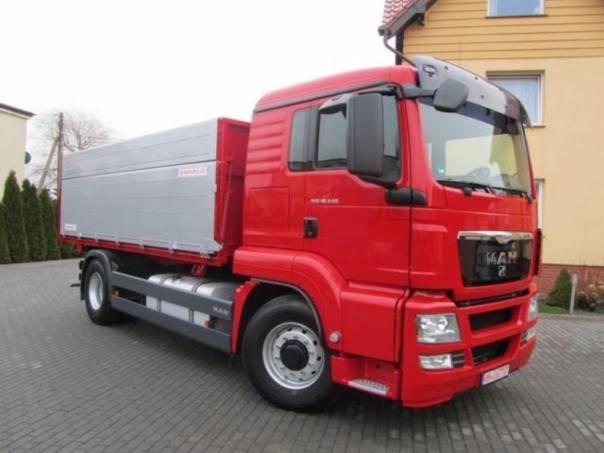 MAN  TGS 18.440 FSA 4x4 EURO 4, foto 1 Užitkové a nákladní vozy, Nad 7,5 t | spěcháto.cz - bazar, inzerce zdarma