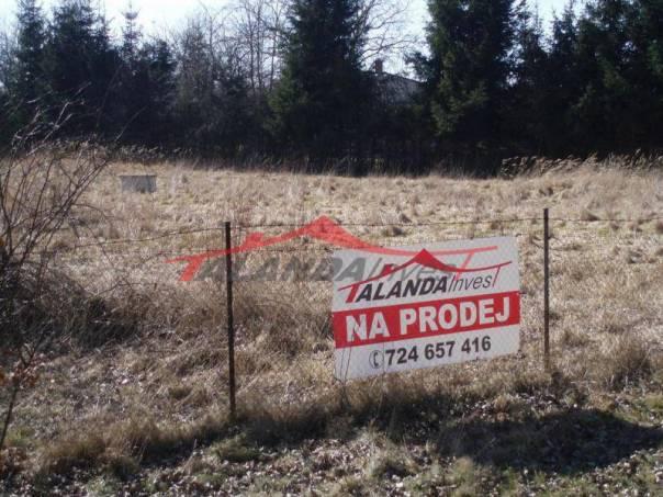 Prodej pozemku, Červené Janovice - Vilémovice, foto 1 Reality, Pozemky | spěcháto.cz - bazar, inzerce
