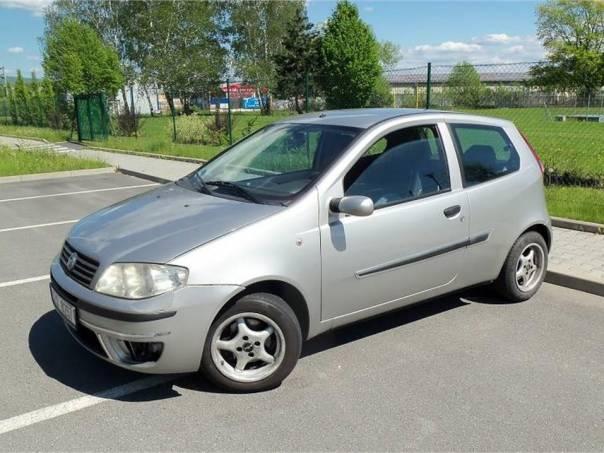 Fiat Punto 1,3 JTD, foto 1 Auto – moto , Automobily   spěcháto.cz - bazar, inzerce zdarma