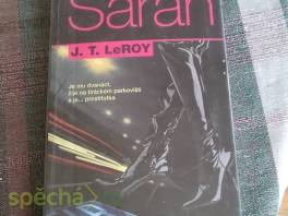 Sarah - drsný příběh , Hobby, volný čas, Knihy  | spěcháto.cz - bazar, inzerce zdarma