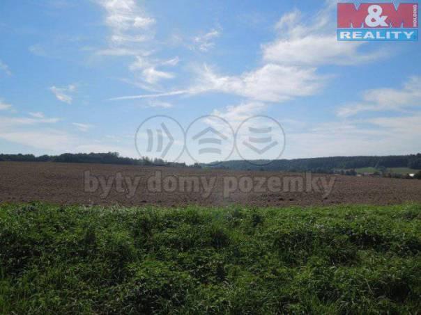 Prodej pozemku, Kostelec nad Orlicí, foto 1 Reality, Pozemky | spěcháto.cz - bazar, inzerce