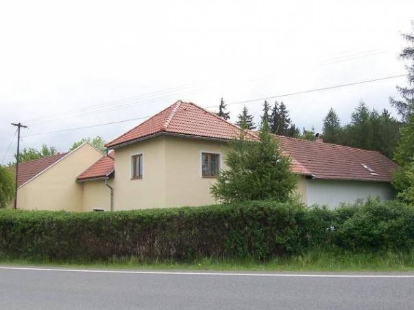 Prodej domu 4+1, Červená Řečice - Zmišovice, foto 1 Reality, Domy na prodej | spěcháto.cz - bazar, inzerce