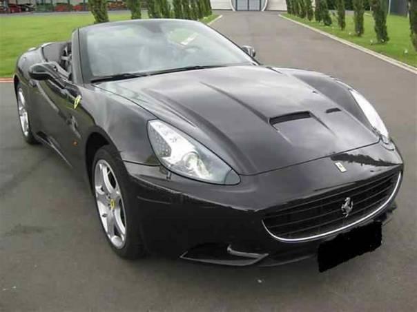 Ferrari California 4,3 - NOVÝ VŮZ, foto 1 Auto – moto , Automobily | spěcháto.cz - bazar, inzerce zdarma