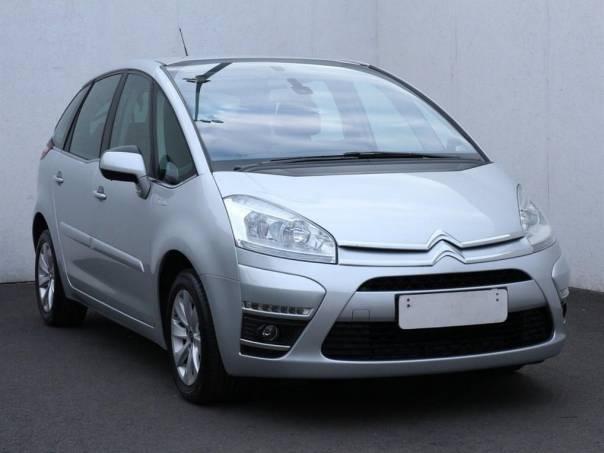 Citroën C4 Picasso  1.6 HDi, navigace, klima, foto 1 Auto – moto , Automobily | spěcháto.cz - bazar, inzerce zdarma