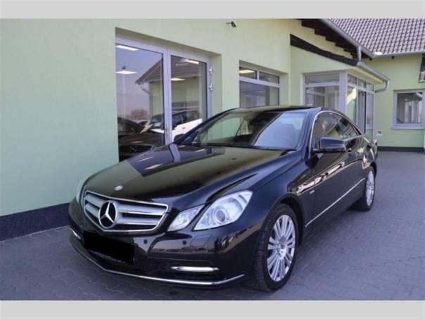 Mercedes-Benz Třída E 350 CDi 195KW+MAXIMÁLNÍ VÝBAVA, foto 1 Auto – moto , Automobily | spěcháto.cz - bazar, inzerce zdarma