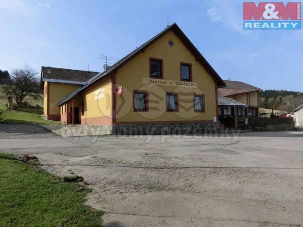 Prodej nebytového prostoru, Čenkovice, foto 1 Reality, Nebytový prostor | spěcháto.cz - bazar, inzerce