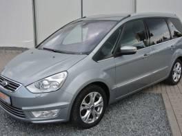 Ford Galaxy 2.0 TDCI 120KW TITANIUM NAVI XENON , Auto – moto , Automobily  | spěcháto.cz - bazar, inzerce zdarma