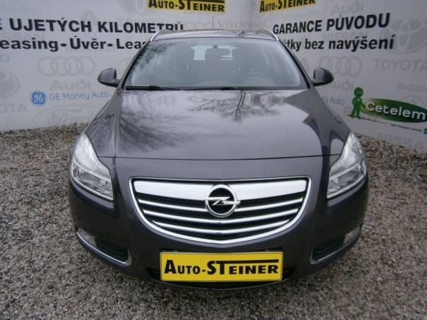 Opel Insignia 2.0CDTI, foto 1 Auto – moto , Automobily | spěcháto.cz - bazar, inzerce zdarma