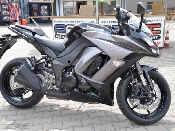Kawasaki  Z1000 SX 2012 Tourer, foto 1 Auto – moto , Motocykly a čtyřkolky | spěcháto.cz - bazar, inzerce zdarma