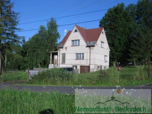 Prodej domu 3+1, Kunčice pod Ondřejníkem, foto 1 Reality, Domy na prodej | spěcháto.cz - bazar, inzerce