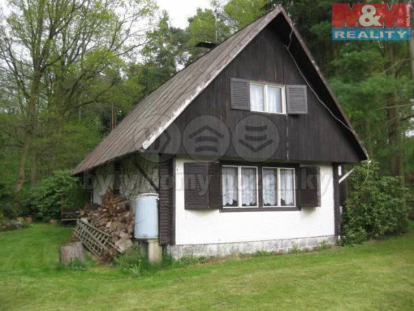 Prodej chaty, Vrchotovy Janovice, foto 1 Reality, Chaty na prodej | spěcháto.cz - bazar, inzerce