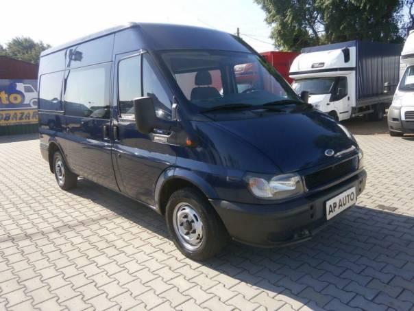 Ford Transit 300M 6MÍST 2.0TDDI, foto 1 Užitkové a nákladní vozy, Do 7,5 t | spěcháto.cz - bazar, inzerce zdarma