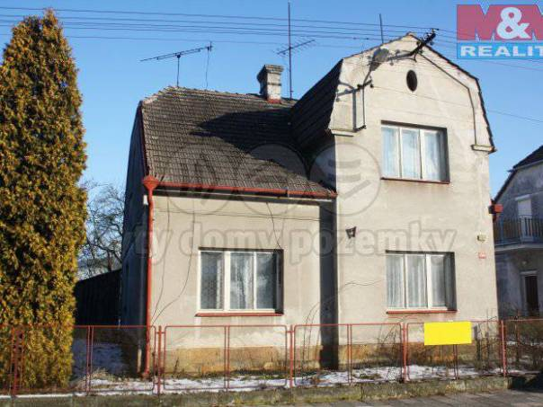 Prodej domu, Miletín, foto 1 Reality, Domy na prodej | spěcháto.cz - bazar, inzerce