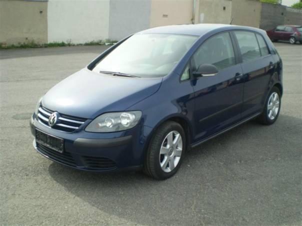 Volkswagen Golf Plus 1.9.TDI-SERVISKA, foto 1 Auto – moto , Automobily | spěcháto.cz - bazar, inzerce zdarma