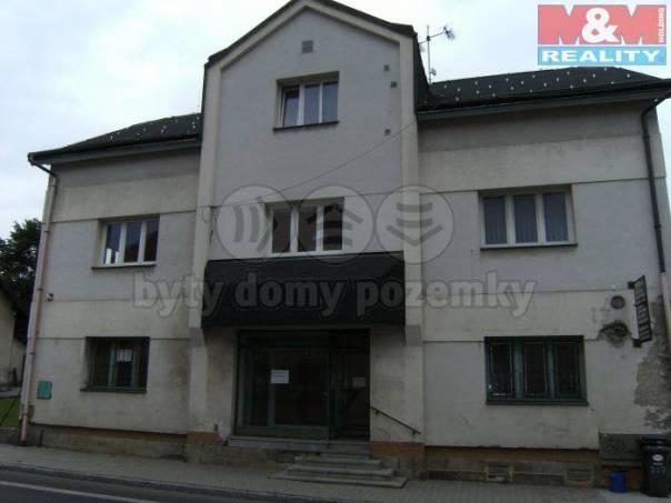Pronájem bytu 1+1, Velké Hamry, foto 1 Reality, Byty k pronájmu | spěcháto.cz - bazar, inzerce