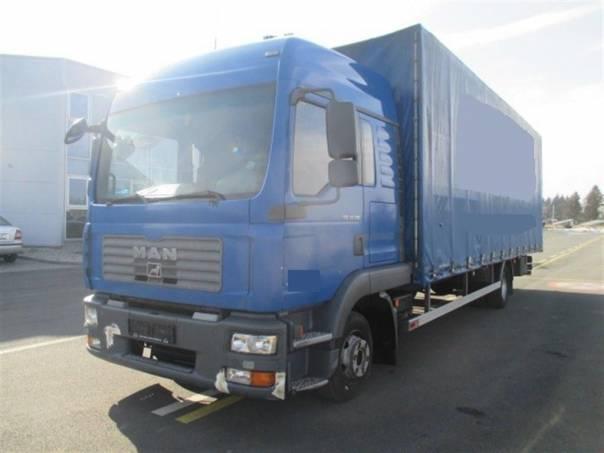 TGL 12.210 4x2, foto 1 Užitkové a nákladní vozy, Nad 7,5 t | spěcháto.cz - bazar, inzerce zdarma