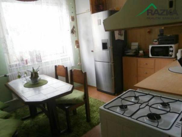 Prodej bytu 3+1, Mariánské Lázně - Úšovice, foto 1 Reality, Byty na prodej | spěcháto.cz - bazar, inzerce