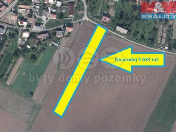 Prodej pozemku, Žalkovice, foto 1 Reality, Pozemky | spěcháto.cz - bazar, inzerce