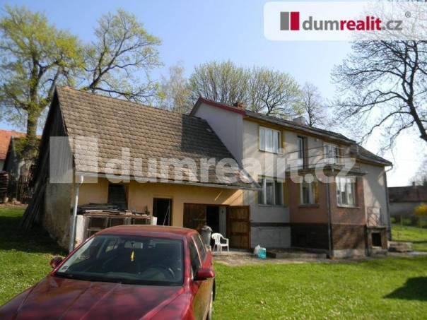 Prodej domu, Divišov, foto 1 Reality, Domy na prodej | spěcháto.cz - bazar, inzerce
