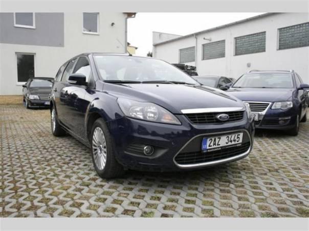 Ford Focus 1.6 TDCI Kombi, Navi, ZÁRUKA, foto 1 Auto – moto , Automobily | spěcháto.cz - bazar, inzerce zdarma