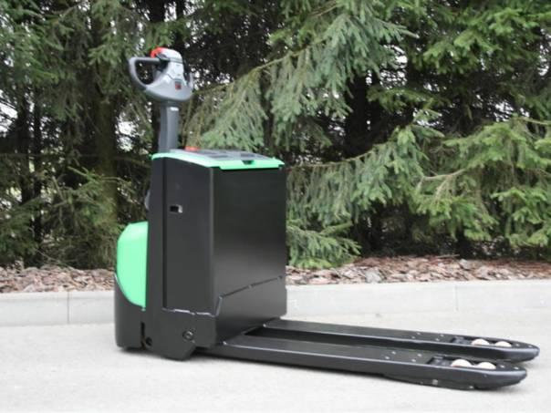 LWE 220 (PS1185), foto 1 Pracovní a zemědělské stroje, Vysokozdvižné vozíky | spěcháto.cz - bazar, inzerce zdarma