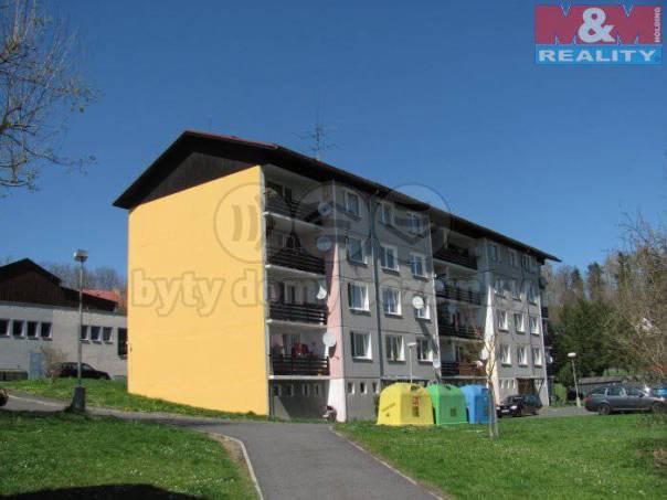 Prodej bytu 3+1, Hartmanice, foto 1 Reality, Byty na prodej   spěcháto.cz - bazar, inzerce