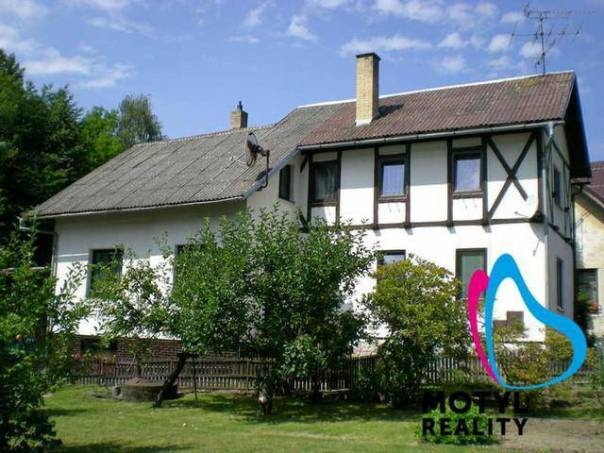 Prodej domu, Oskava, foto 1 Reality, Domy na prodej | spěcháto.cz - bazar, inzerce