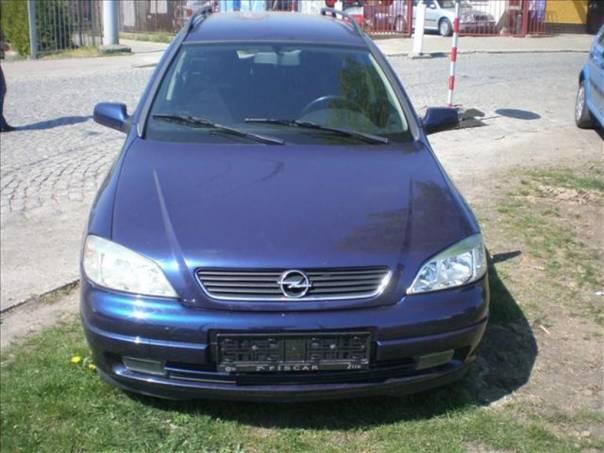 Opel Astra 1.6 CDX  16 V, foto 1 Auto – moto , Automobily | spěcháto.cz - bazar, inzerce zdarma