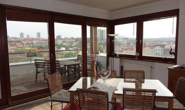 Pronájem bytu 3+1, Praha - Vinohrady, foto 1 Reality, Byty k pronájmu   spěcháto.cz - bazar, inzerce