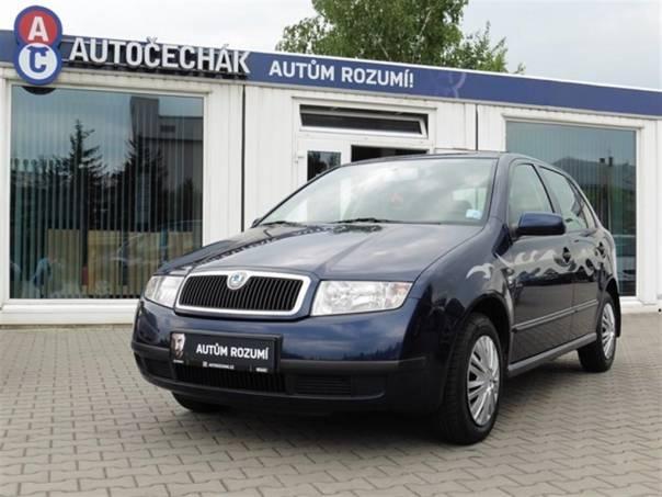 Škoda Fabia 1,4 16V  COMFORT, foto 1 Auto – moto , Automobily | spěcháto.cz - bazar, inzerce zdarma