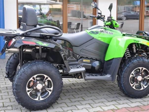 Arctic Cat  TRV 700i XT PS 2014, foto 1 Auto – moto , Motocykly a čtyřkolky | spěcháto.cz - bazar, inzerce zdarma