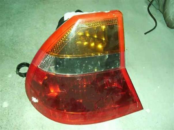Chrysler 300M Zadní světlo -evropa, foto 1 Náhradní díly a příslušenství, Osobní vozy | spěcháto.cz - bazar, inzerce zdarma