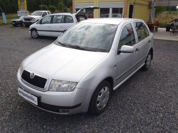 Škoda Fabia 1.4 16V 74 kW, foto 1 Auto – moto , Automobily | spěcháto.cz - bazar, inzerce zdarma