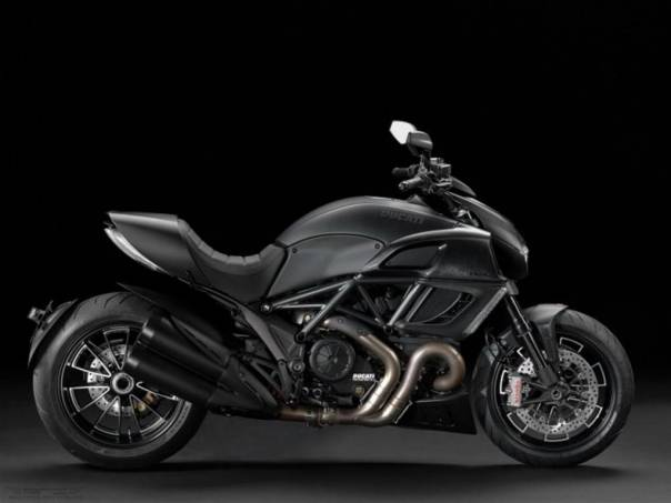 Ducati  Diavel Dark 2013, foto 1 Auto – moto , Motocykly a čtyřkolky | spěcháto.cz - bazar, inzerce zdarma