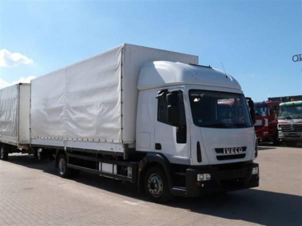 ML120E25 4x2 EEV, foto 1 Užitkové a nákladní vozy, Nad 7,5 t | spěcháto.cz - bazar, inzerce zdarma