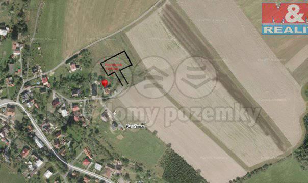 Prodej pozemku, Kateřinice, foto 1 Reality, Pozemky | spěcháto.cz - bazar, inzerce