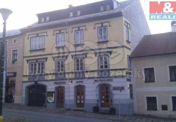 Prodej nebytového prostoru, Vyšší Brod, foto 1 Reality, Nebytový prostor | spěcháto.cz - bazar, inzerce
