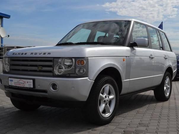 Land Rover Range Rover 2,9 TD6 VOGUE, foto 1 Auto – moto , Automobily | spěcháto.cz - bazar, inzerce zdarma