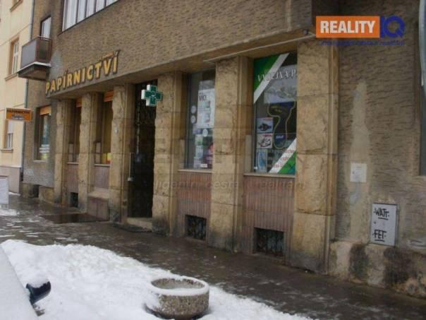 Pronájem nebytového prostoru, Olomouc, foto 1 Reality, Nebytový prostor | spěcháto.cz - bazar, inzerce