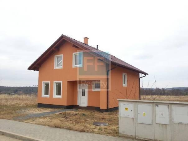 Prodej domu 4+1, Říčany - Strašín, foto 1 Reality, Domy na prodej | spěcháto.cz - bazar, inzerce