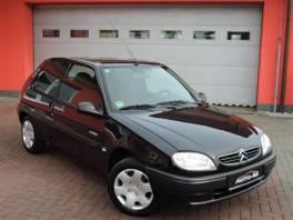 Citroën Saxo 1.1i CHRONO SERVO  , Auto – moto , Automobily    spěcháto.cz - bazar, inzerce zdarma
